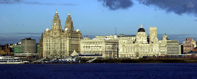 Oxford to Liverpool Removals Liverpool to Oxford Moves