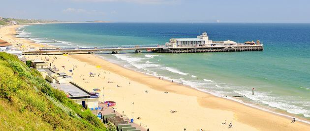 Oxford to Bournemouth Removals Bournemouth to Oxford Moves